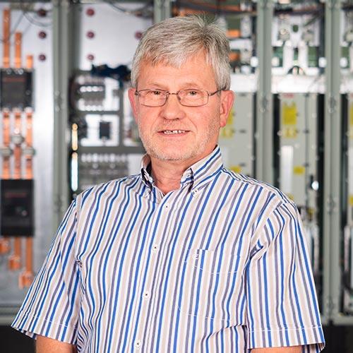 Harald Brandt